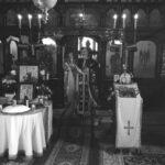 Zi de hram la Biserica Sfintilor Arhangheli Mihail si Gavriil, Dascalu