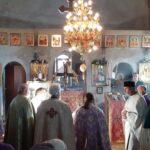 Parohia Sf, Ierarh Nicolae din Camineasca