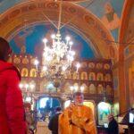 Biserica Sf. Arh. Mihail si Gavriil din Dascalu